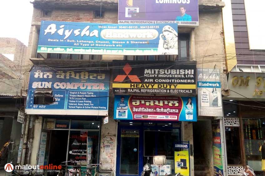 Rajpal Refrigeration & Electricals