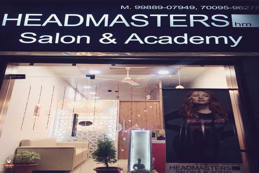 The Headmasters Salon & Academy (Regd.)