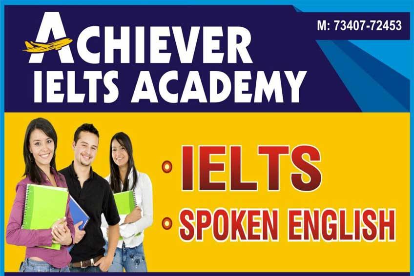 Achiever Ielts Academy