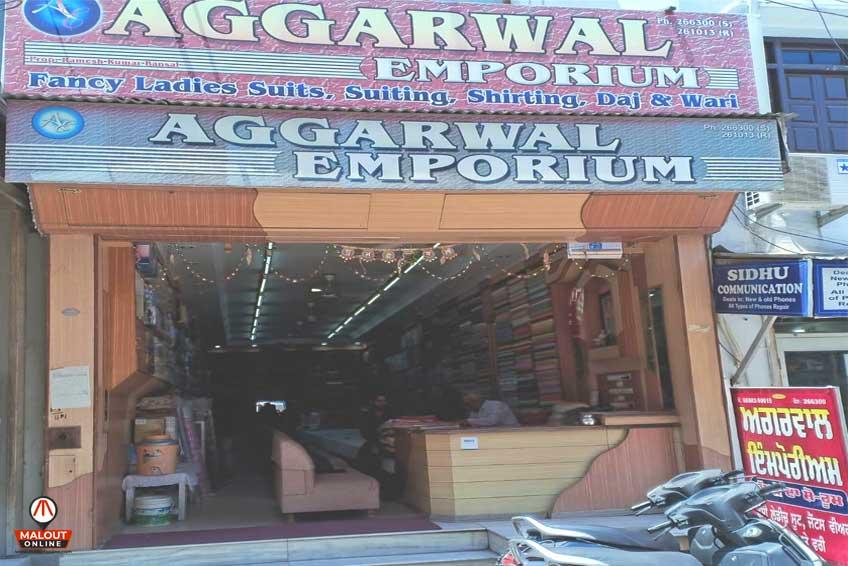 Aggarwal Emporium