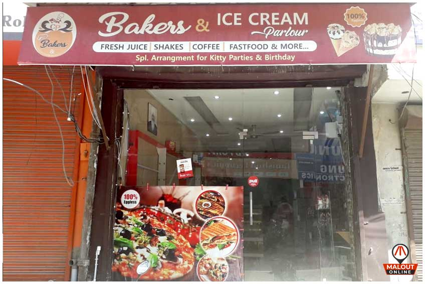 C P Bakers