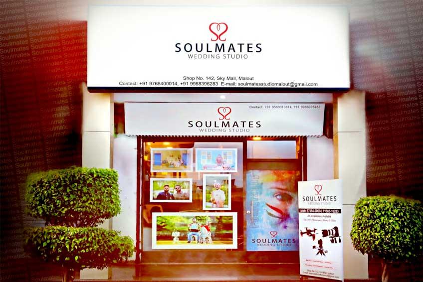 Soulmates Wedding Studio