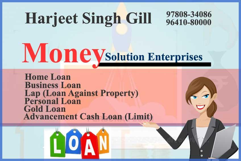 Money Solution Enterprises