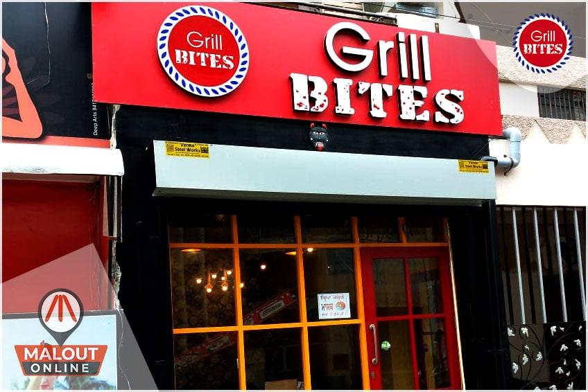 New Grill Bites