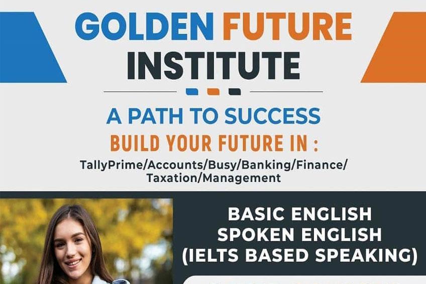 Golden Future Institute